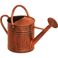 84872 Panacea Brushed Bronze Watering Can can watering