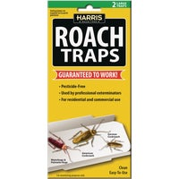 RTRP Harris 2-Pack Roach Trap