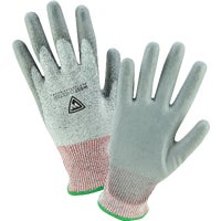 37200-XL West Chester Cut Resistant Polyurethane Coated Glove coated gloves
