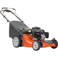 961450036 Husqvarna LC221FH 21 In. Front Wheel Drive OHV Honda Self-Propelled Gas Lawn Mower