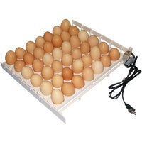 3200 Farm Innovators Automatic Egg Turner