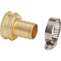 "GB9411-3/4"" Best Garden Hose End Repair Hose Coupling coupling hose"
