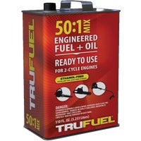 6525606 TruFuel Ethanol-Free Small Engine Fuel & Oil Pre-Mix 6525606, TruFuel Gas & Oil Pre-Mix