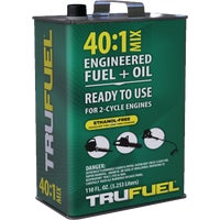 6525506 TruFuel Ethanol-Free Small Engine Fuel & Oil Pre-Mix 6525506, TruFuel Gas & Oil Pre-Mix