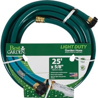 DBR5825 Best Garden Light-Duty 200 PSI Garden Hose garden hose