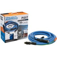 PWL-04-50 Pirit Series IV Heated Water Hose DH50, API Heated Water Hose