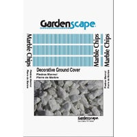 GMC.5R Gardenscape White Marble Rock GMC.5R, Country Stone White Marble Rock