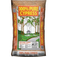 112E Landscape Select Cypress Mulch Blend LS2CYP, Landscape Select Cypress Mulch