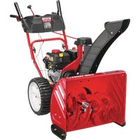 31AM6BO2766 Troy-Bilt Storm 24 In. 4-Cycle Gas Snow Blower bilt storm troy