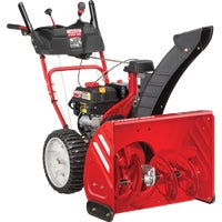 31BM6CP3766 Troy-Bilt Storm 26 In. 2-Stage 4-Cycle Gas Snow Blower bilt storm troy