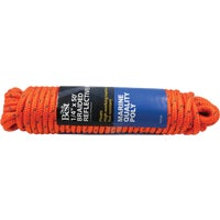 703155 Do it Braided Reflective Polypropylene Packaged Rope packaged rope
