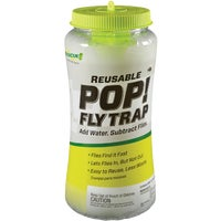 PFTR-BB4 Rescue Pop Fly Trap fly trap