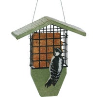 GSTP Birds Choice Green Solutions Tail Prop Suet Feeder feeder suet