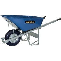 70002 Marathon Contractor Steel Wheelbarrow 70005, 70005 Marathon Contractor Steel Wheelbarrow