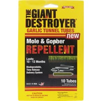 410 The Giant Destroyer Organic Mole & Gopher Repellent animal repellent