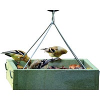 GSHPF100 Birds Choice Green Solutions Tray Bird Feeder bird feeder