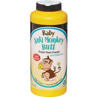 815006 Baby Anti-Monkey Butt Body Powder body powder
