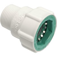 34778 Orbit PVC-Lock Adapter 34778, Orbit PVC-Lock Adapter