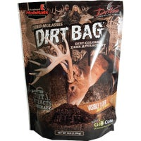 20716 Dirt Bag Deer Attractant attractant deer