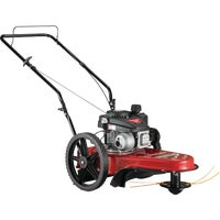 25A-26J7783 Remington RM1159 22 In. Walk Behind Gas Trimmer Mower 25A-26J7783, 25A-26J7783 Remington Walk Behind Gas String Trimmer
