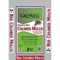 GW 61571 GRO-WELL Colored Mulch GW 61571, GRO-WELL Colored Mulch
