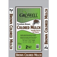 GW 61572 GRO-WELL Colored Mulch GW 61572, GRO-WELL Colored Mulch