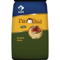 80181AAA14 ADM Pen Pals Scratch Grain Chicken Feed chicken feed