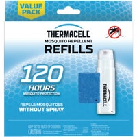 R10 Thermacell 10-Pack Mosquito Repellent Refill