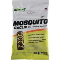 MGC-DB12 Rescue GoClip Personal Mosquito Repellent