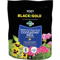 1413000.Q08P Black Gold Moisture Supreme Container Mix Potting Soil potting soil