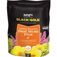 1410403.Q08P Black Gold Sphagnum Peat Moss Plus 1410403.Q08P, Black Gold Sphagnum Peat Moss Plus