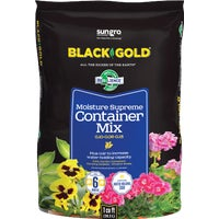 1413000.CFL001P Black Gold Moisture Supreme Container Mix Potting Soil potting soil