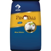 70012AAA44 ADM Pen Pals Meat Maker Chicken Feed chicken feed