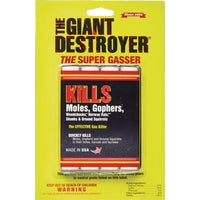 333 Atlas Giant Destroyer Mole & Gopher Killer