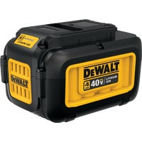 DCB404 DeWalt 40V MAX Tool Replacement Battery DeWalt 40V MAX Tool Replacement Battery