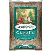 12382 Morning Song Shell Free Wild Bird Seed bird seed