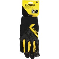 S77601 Stanley Mechanic High Performance Glove gloves work