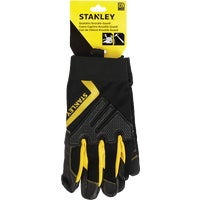S77604 Stanley Mechanic High Performance Glove gloves work