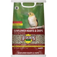 12555 Audubon Park Sunflower Hearts & Chips seed sunflower