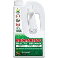100-131 Organocide Organic Bee Safe 3-In-1 Garden Insect Killer insect killer