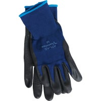 380M-07.RT Showa Atlas Comfort Grip Nitrile Coated Glove coated gloves