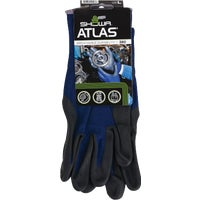 380L-08.RT Showa Atlas Comfort Grip Nitrile Coated Glove coated gloves