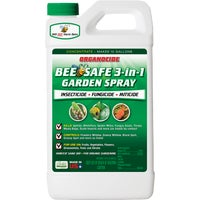 100-021 Organocide Organic Bee Safe 3-In-1 Garden Insect Killer insect killer