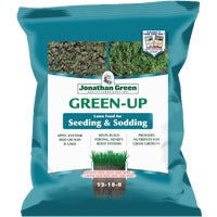 11540 Jonathan Green Green-Up Seeding & Sodding Lawn Fertilizer fertilizer lawn