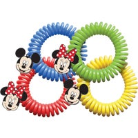 SBD36400P Evergreen Products Disney Insect Repelling Wristband
