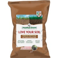 12191 Jonathan Green Love Your Soil Organic Lawn & Soil Food fertilizer lawn