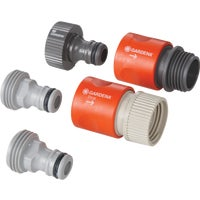 36004 Gardena Classic Quick Connect Connector Starter Kit