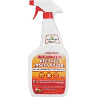 118-004 Organocide Organic Bee Safe Insect Killer insect killer