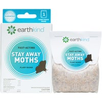 SA1P8TMOT Stay Away Natural Moth Repellent Refill Pouch