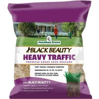 10970 Jonathan Green Black Beauty Heavy Traffic Grass Seed grass seed